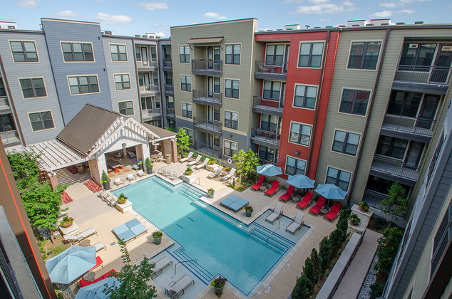 Apartments in Plano TX | Junction 15 | Home