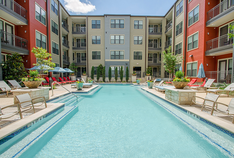 New Apartments In Plano Tx | Junction 15 Apartments