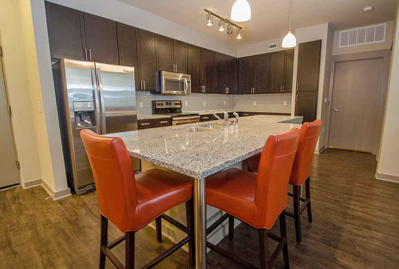 New Apartments In Plano | Junction 15 Apartments