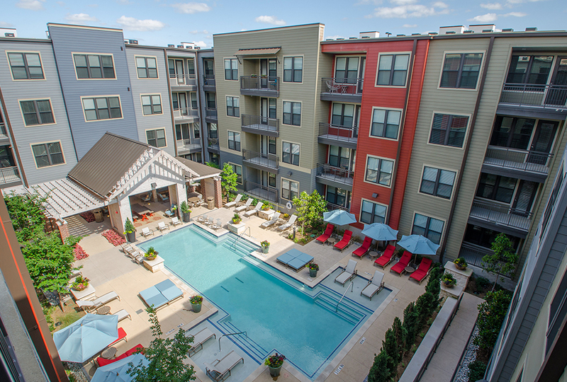 North Dallas Apartments | Junction 15 Apartments