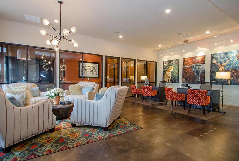 Luxury Apartments In Plano Tx | Junction 15 Apartments