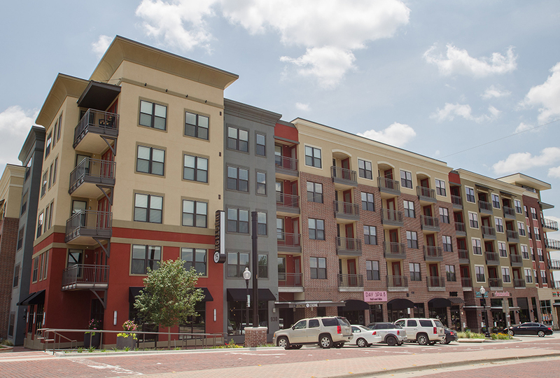 Apartments For Rent In Plano | Junction 15 Apartments
